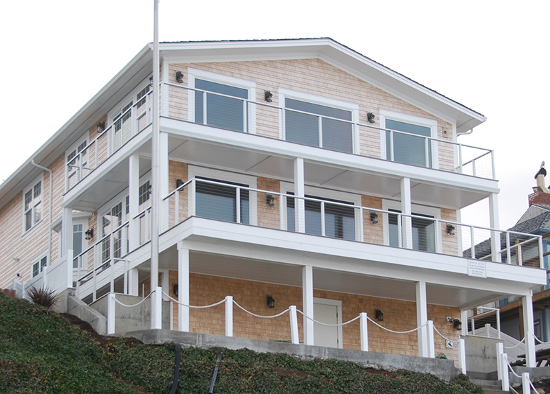 Gables by the Sea, Lincoln City